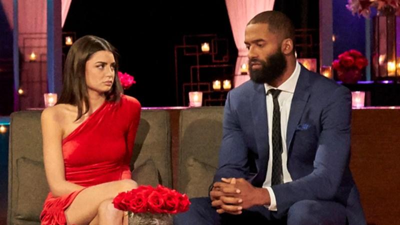 The Bachelor' Fans React to Matt James' Finale, Chris Harrison's Voiceover,  New Bachelorettes & More   Entertainment Tonight
