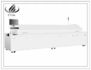 China Lead-free Reflow Oven Suppliers & Manufacturers