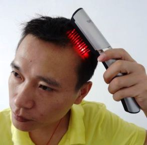 laser hair growth treatment therapy b helmet brush laser hair growth results reviews