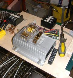 screw terminal audio capacitors wiring auto electrical wiring diagram car audio wiring kia soul car audio [ 2155 x 1616 Pixel ]