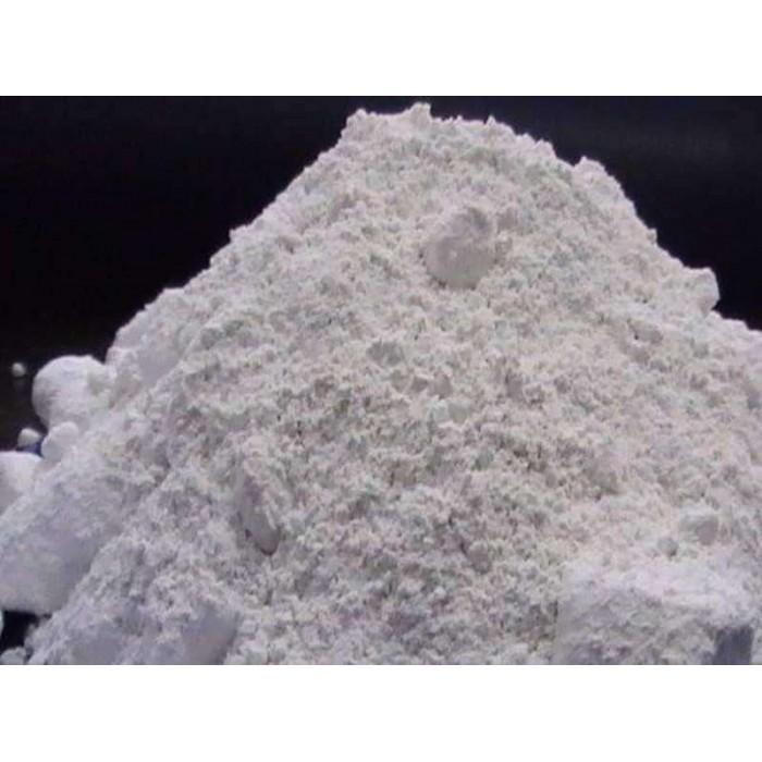 Argile blanche