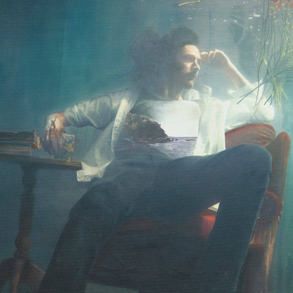 Music Review: Hozier's new album - The Etownian