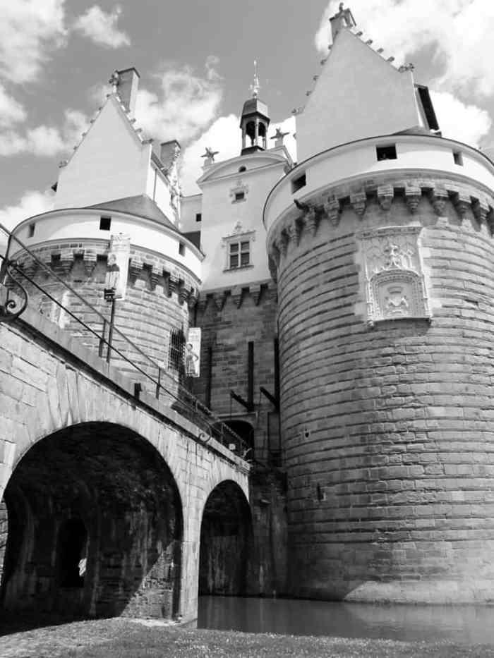 Chateau - Juillet 2011