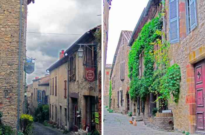 Cordes-sur-Ciel ©Etpourtantelletourne.fr