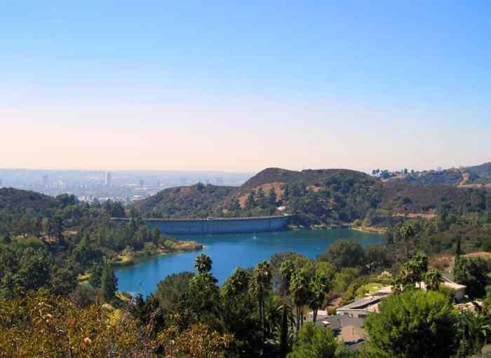Los Angeles 2013 - Hollywood ©Etpourtantelletourne.fr