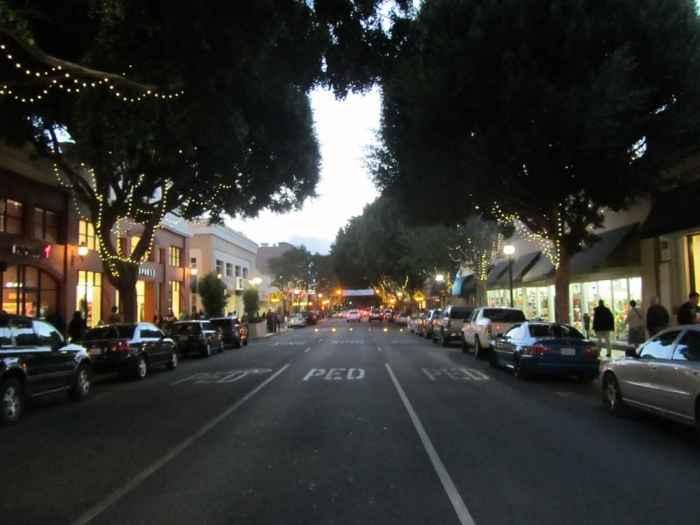 Sur la Route 1 - San Luis Obispo - 2013 ©Etpourtantelletourne.fr