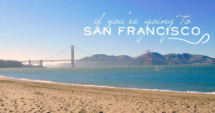 San Francisco 2013 ©Etpourtantelletourne.fr