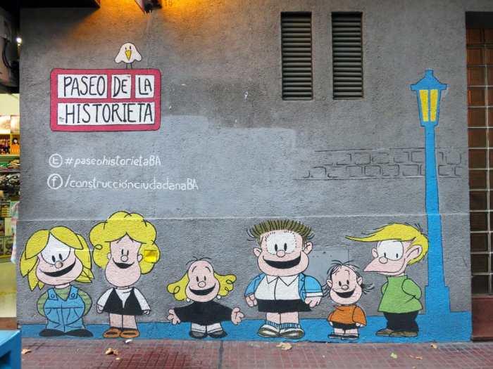 Argentine 2015 - Buenos Aires ©Etpourtantelletourne.fr