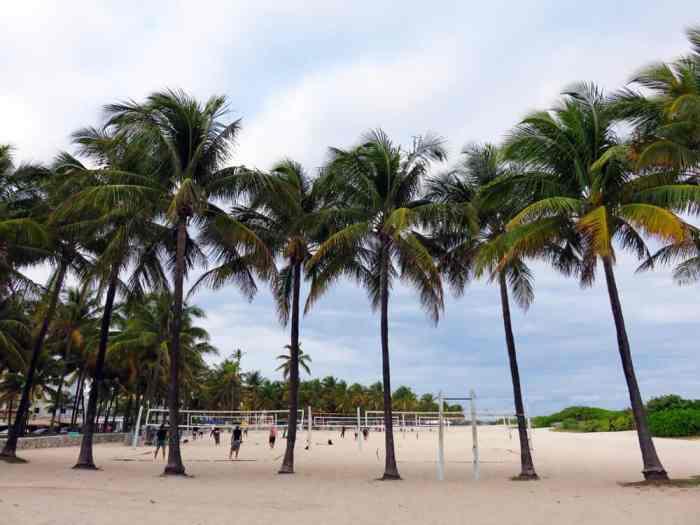 Miami 2015 ©Etpourtantelletourne.fr