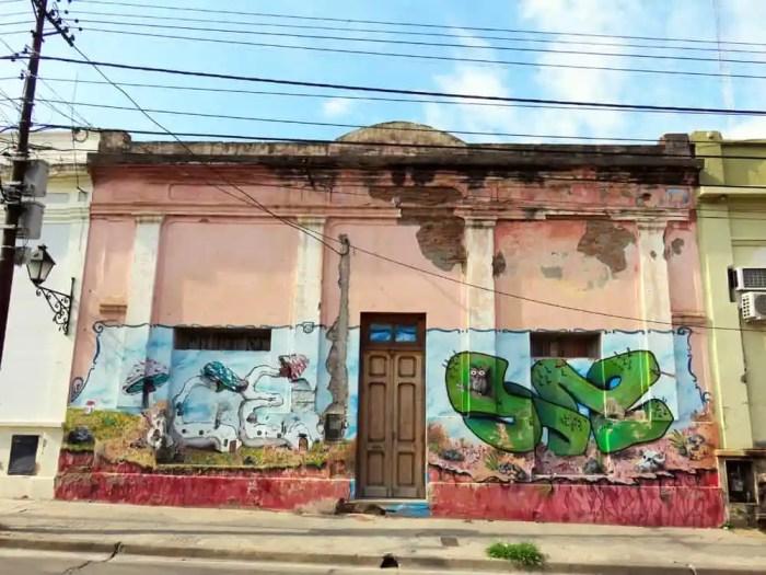 Argentine 2015 - Salta  ©Etpourtantelletourne.fr