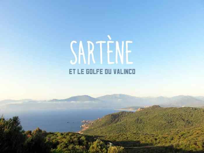 Sartène et le Golfe du Valinco 2015 ©Etpourtantelletourne.fr