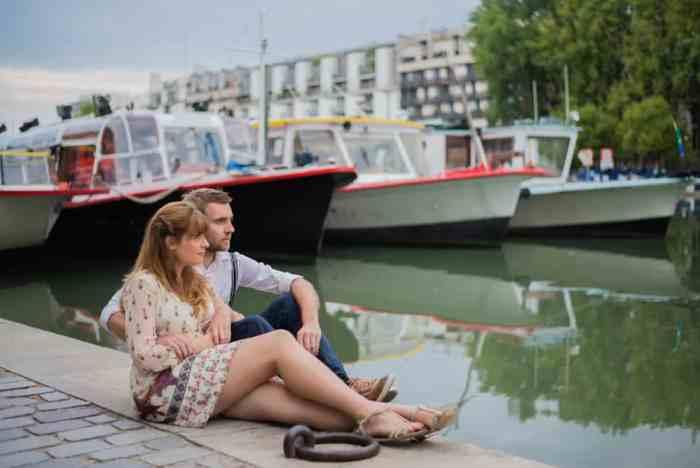 Bassin Villette 2015 ©Céline Zbieski