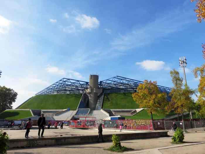 Parc de Bercy 2015 ©Etpourtantelletourne.fr