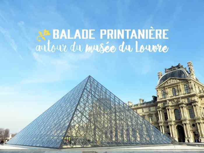 Balade autour du Louvre 2016 ©Etpourtantelletourne.fr