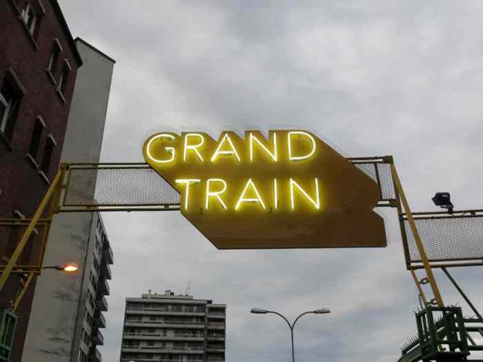 Grand train Paris 2016 ©Etpourtantelletourne.fr