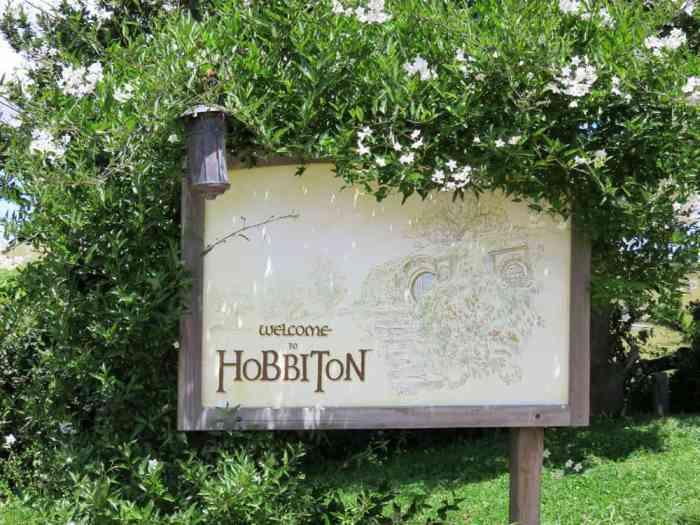 Hobbiton 2016 ©Etpourtantelletourne.fr