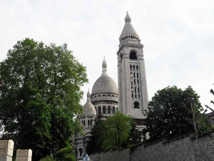 Montmartre 2016 ©Etpourtantelletourne.fr