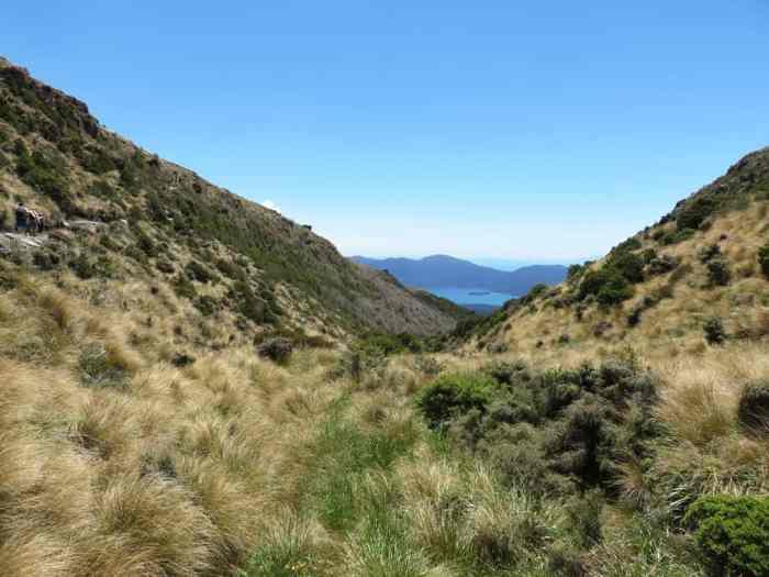 Tongariro Alpine Crossing, Nouvelle Zélande, Taupo Lake 2016 ©Etpourtantelletourne.fr