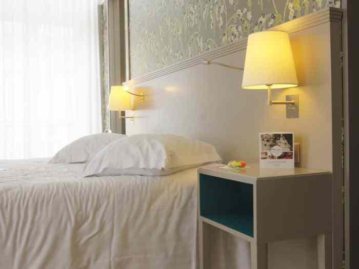 Oceania Hotel Nantes 2016 ©Etpourtantelletourne.fr