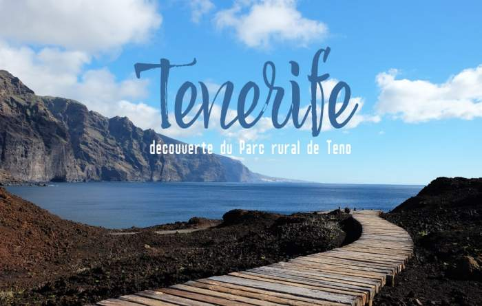 Tenerife 2017 ©Etpourtantelletourne.fr
