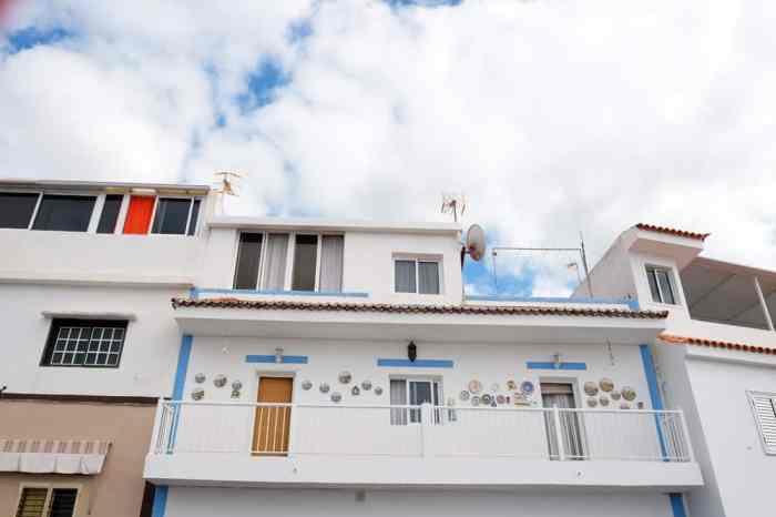 Tenerife Los Gigantes ©Etpourtantelletourne.fr