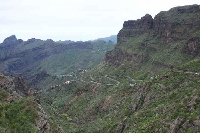 Tenerife Masca ©Etpourtantelletourne.fr