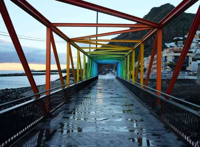 Tenerife San Andres ©Etpourtantelletourne.f