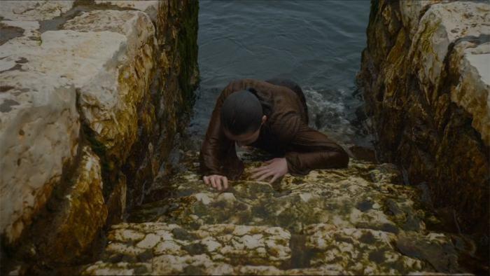 Itinéraire sur les lieux de tournage de Game of Thrones en Irlande du Nord - Carnlough - HBO