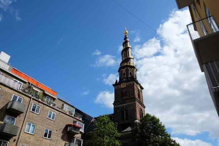 Christianshavn Copenhague ©Etpourtantelletourne.fr