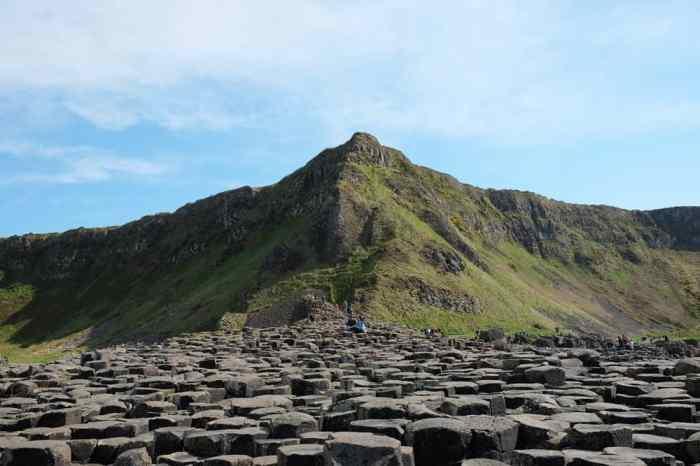 Irlande du Nord La Chaussée des Géants ©Etpourtantelletourne.fr