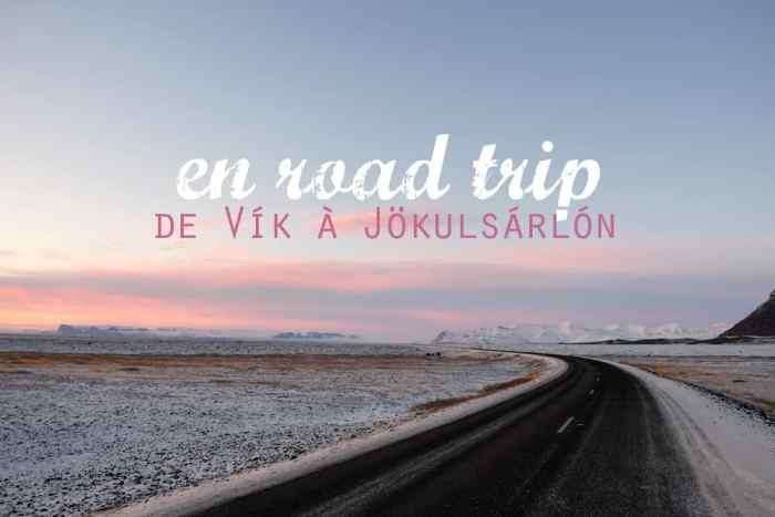 Islande en hiver road trip Jokulsarlon ©Etpourtantelletourne.fr