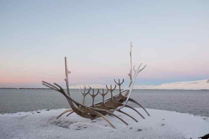 Islande en hiver le voyageur du soleil Reykjavik ©Etpourtantelletourne.fr