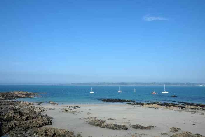 Locquirec Finistère ©Etpourtantelletourne.fr