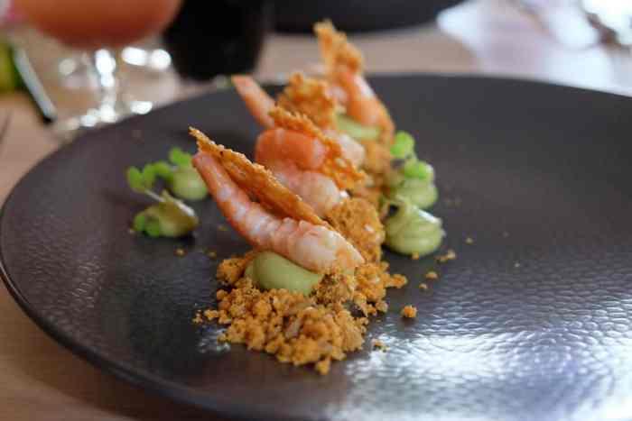 Carentec La Table de Ty Pot restaurant kid friendly ©Etpourtantelletourne.fr