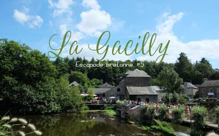 La Gacilly ©Etpourtantelletourne.fr