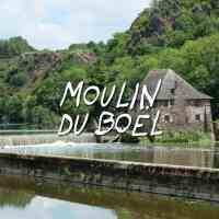 Escapade bretonne #9 : le sentier du Boël