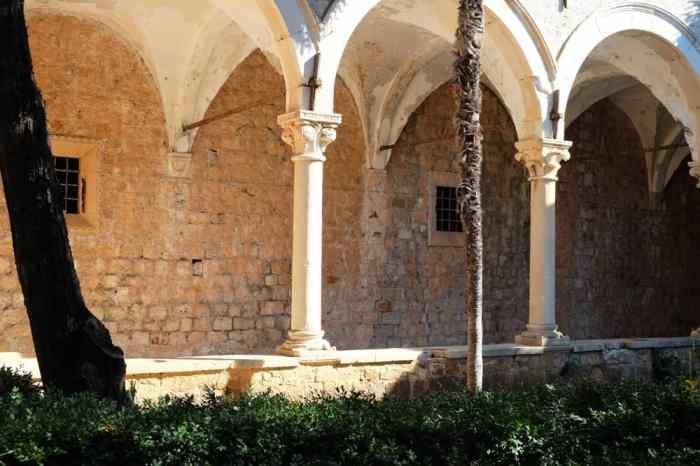 Itinéraire sur les lieux de tournage de Game of Thrones en Croatie - Dubrovnik - ile de Lokrum - Qarth ©Etpourtantelletourne.fr