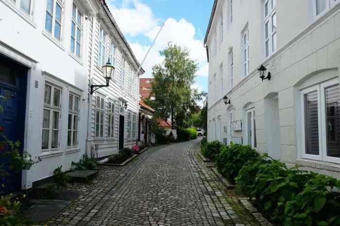 Conseils et bonnes adresses pour un week-end en famille à Bergen ©Etpourtantelletourne.fr
