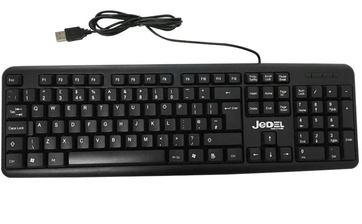 Qwerty Keyboard Facilitated Communication