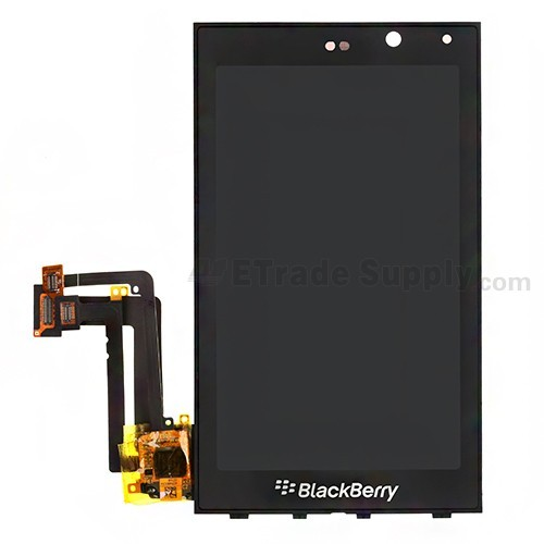 OEM BlackBerry Z10 LCD Screen and Digitizer Assembly