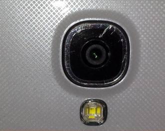 Hasil gambar untuk scratch camera phone