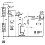 How To Install a Brake Controller on a 1976 MCI Bus with a