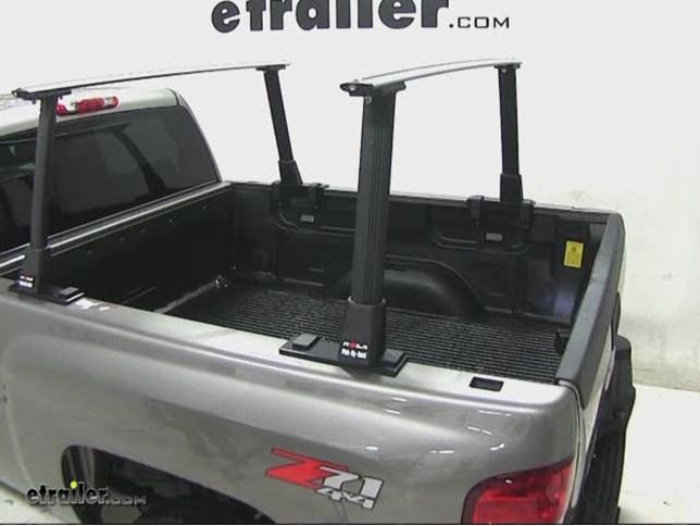 Rola Truck Bed Ladder Rack
