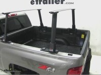Rola Truck Bed Ladder Rack - Aluminum - 400 lbs Rola ...
