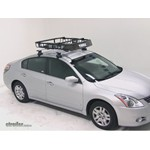 Nissan Altima Roof Rack   etrailer.com