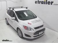 Thule Roof Rack for 2013 Ford Focus | etrailer.com