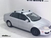 Roof Rack for Volkswagen Jetta SportWagen, 2014 | etrailer.com
