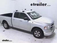 Roof Rack for Dodge Grand Caravan, 2014 | etrailer.com