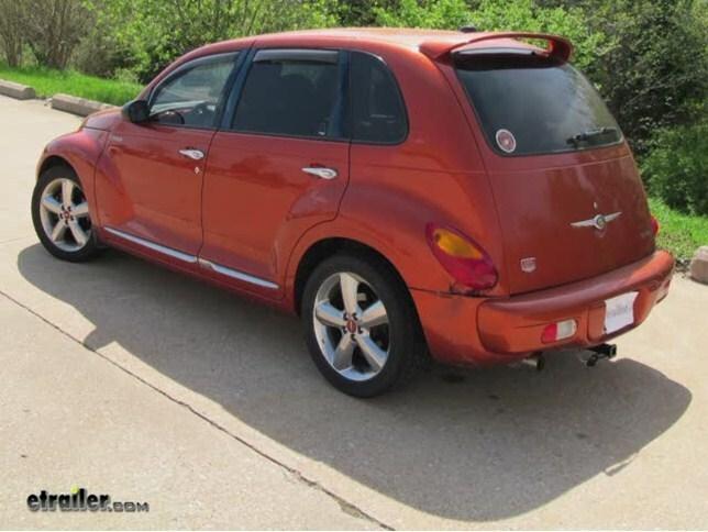 2004 Chrysler Pt Cruiser Wiring Diagrams