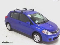 Yakima Roof Rack for 2008 Rogue by Nissan | etrailer.com